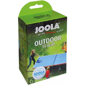 Outdoor (6er Packung)