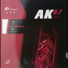 AK47 Red