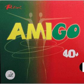 Amigo 40+