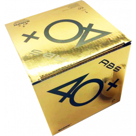 40+ ABS 1-Stern (100er Packung)