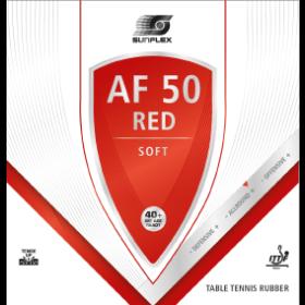 AF 50 Red