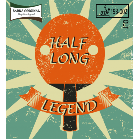 Legend Half Long