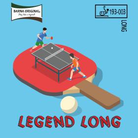 Legend Long