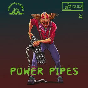 Power-Pipes