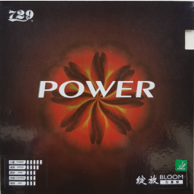 Bloom-Power