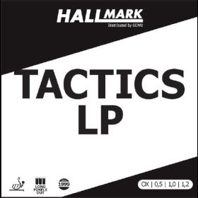 Tactics-LP