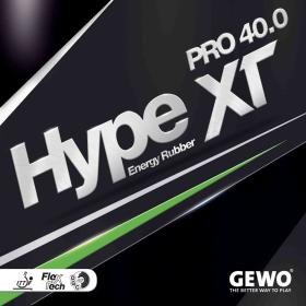 Hype XT Pro 40