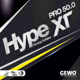 Hype XT Pro 50