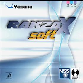 Rakza X Soft
