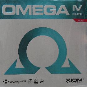 Omega IV Elite
