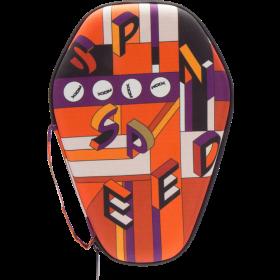 Russo RC (Racket Case) Design Pinq 2