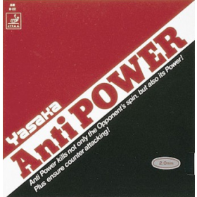Anti Power