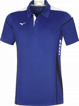 Mizuno Men Hex Rect Polo 2017