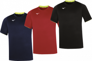 Mizuno Men Core Shirt 2017