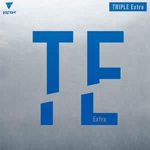 Tischtennisbelag Victas Triple Extra
