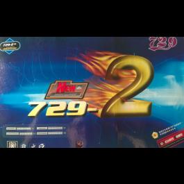 New 729 - 2