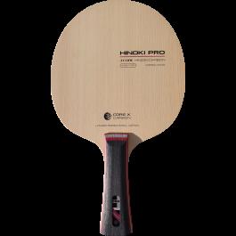 table tennis blade Tmount Hinoki Pro view 1