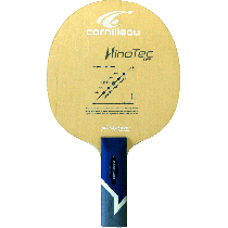 table tennis blade Cornilleau Hinotec Off- view 2