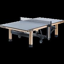 tabletennis table Cornilleau 850 ITTF grey