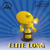 table tennis rubber Elite Long