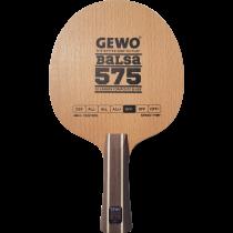 table tennis blade Balsa Carbon 575 view 1