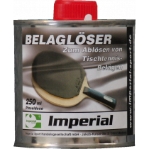 Imperial glue remover