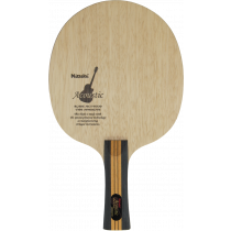 table tennis blade Nittaku Acoustic