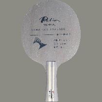 table tennis blade Palio Titanium King