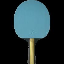 tabletennis racket Bravo Bee blue