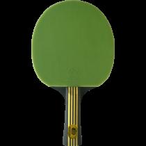 tabletennis racket Bravo Bee green