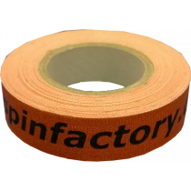 Edging tape 12mm - 5 Meter orange