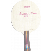 table tennis blade Sword Subdue