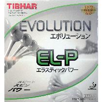 table tennis rubber Tibhar Evolution EL-P