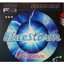 table rennis rubber Donic  Bluestom Big Slam
