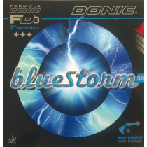 Donic - table tennis rubber Bluestorm Z2