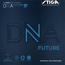 Tischtennisbelag - Stiga DNA Future