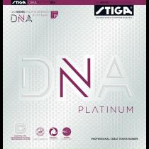 Tischtennisbelag - Stiga DNA Platinum XH