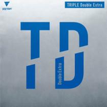 Tischtennisbelag - Victas Triple Double Extra