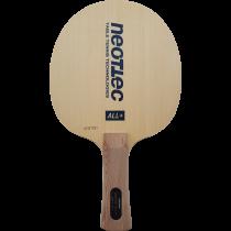 Tischtennisholz Neottec Amagi All+ Ansicht 1