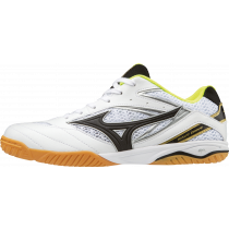 table tennis shoe Mizuno Wave Drive 8 black/white