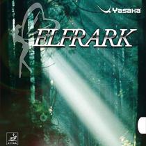 table tennis rubber Yasaka Elfrark