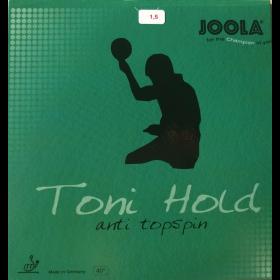 Toni Hold Anti Topspin