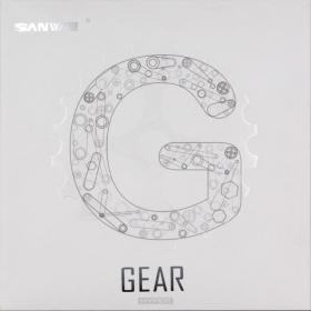 Gear Hyper Soft