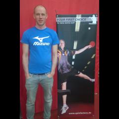 Jan Matthes, DJK spinfactory Köln