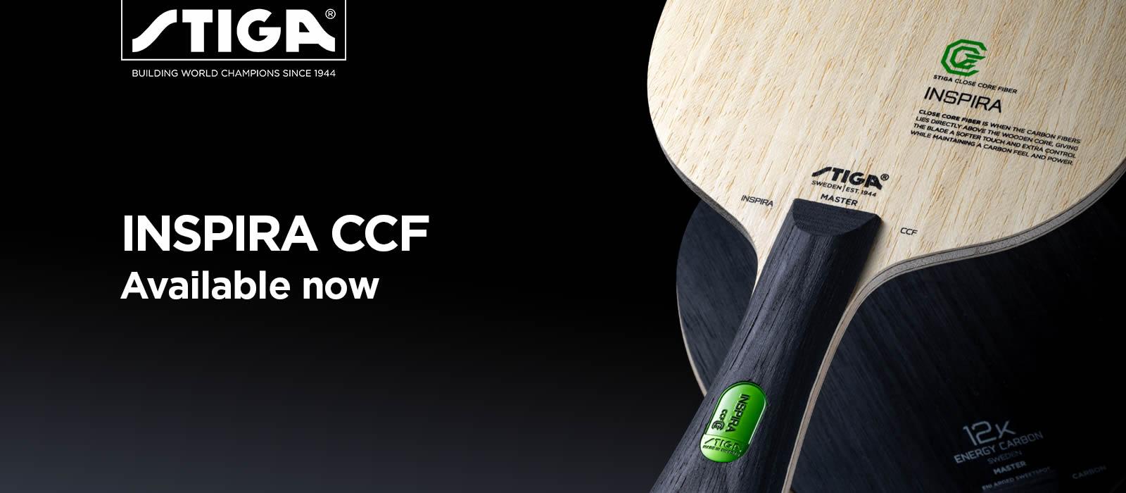 Stiga - Inspira CCF
