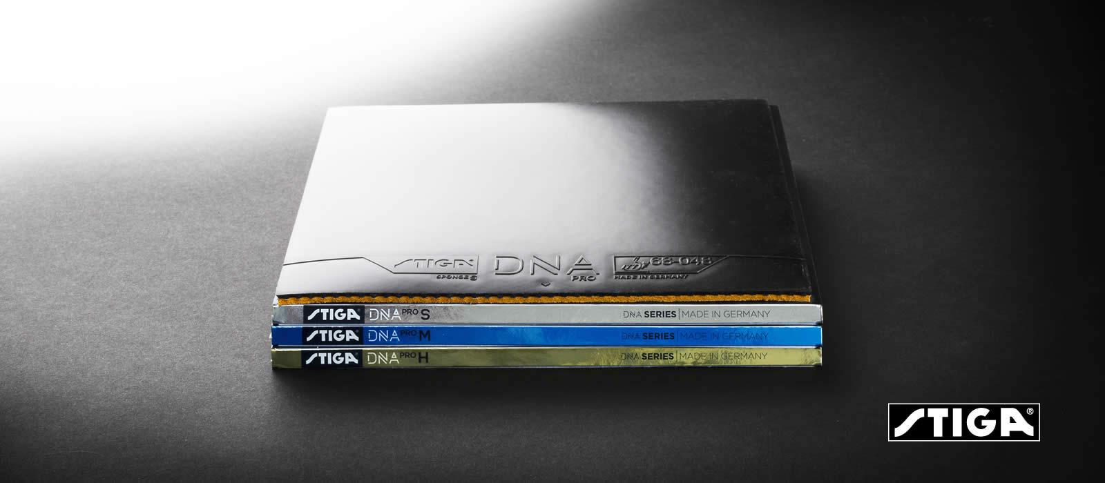 Stiga DNA-Serie